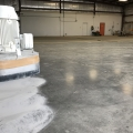 Airport Epoxy Coating